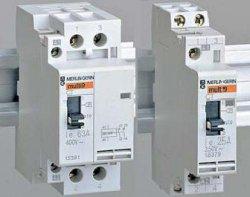 Модульный контактор CT с ручным управлением 63A 2НО 230В | арт. 15987 Schneider Electric
