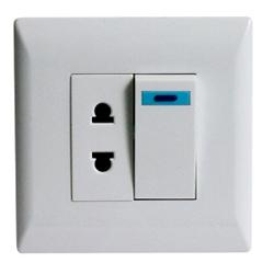 Мебельные выключатели, розетки и датчики