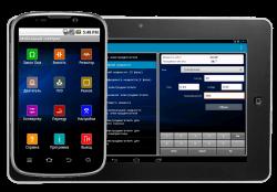 """""""Мобильный электрик"""". Программа для Android"""
