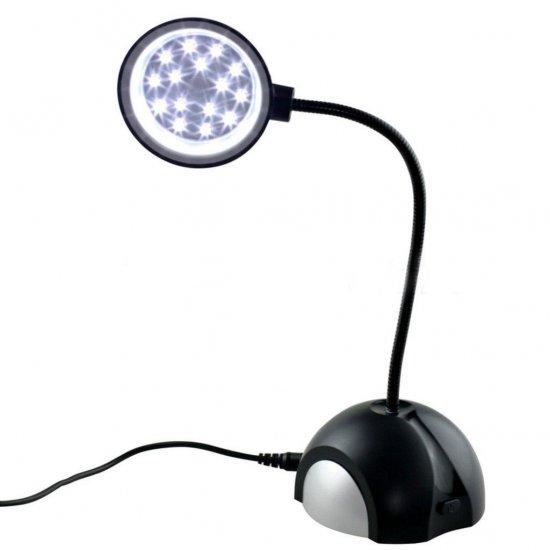 Фото настольных светильников (20шт.)