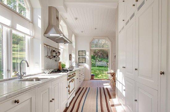 Фото интерьеров кухни (20шт.). Подборка №2
