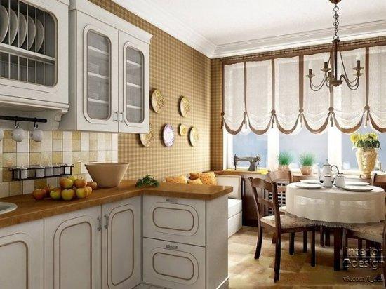 Фото интерьеров кухни (20шт.). Подборка №3