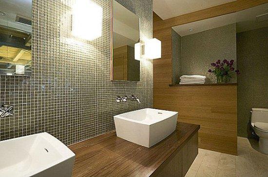 Фото овещения в ванных комнатах (20шт.). Подборка №4
