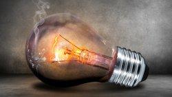Минэнерго планирует запретить продажу лампочек мощностью более 50 ватт