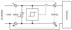 УЗМ-50Ц. Устройство защиты от скачков напряжения (перенапряжения). Защита от пожаров
