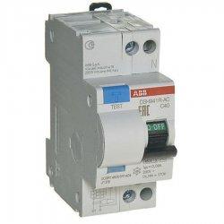 Дифавтомат ABB DSH941R, как распознать подделку!