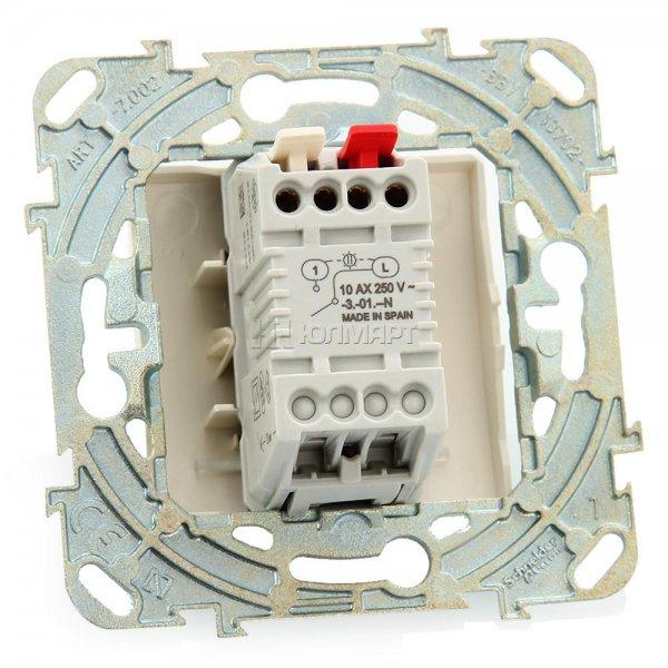 СОВЕТ НОВОСЕЛАМ. Не все розетки или выключатели можно установить в подрозетники от застройщика